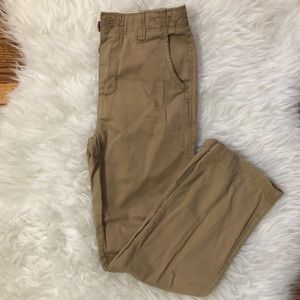 Arizona Jeans boys Kaki Pants